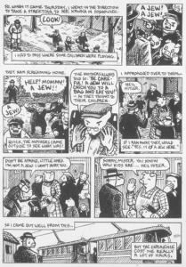 Abb. 1. Masken bei Spiegelman