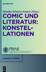 Comic und Literatur. Konstellationen