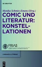 Comic und Literatur. Konstellationen