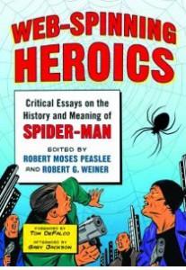 Spinning Heroics