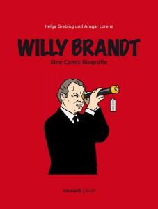 Willy Brandt Vorwärts Buch Verlag