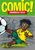 Comic Jahrbuch 2014