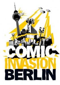 Comic Invasion Berlin