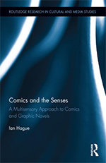 Comics and the Senses
