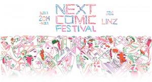 NextComic