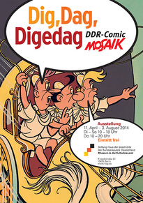 Digedags Berlin