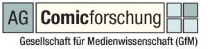 Logo_AG Comicforschung