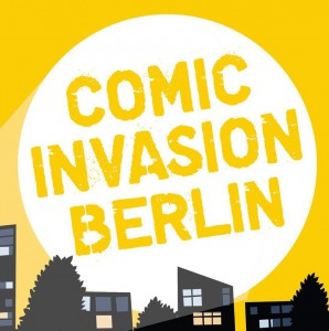 Comicinvasion Berlin