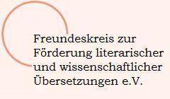 Logo_Freundeskreis Übersetzungen