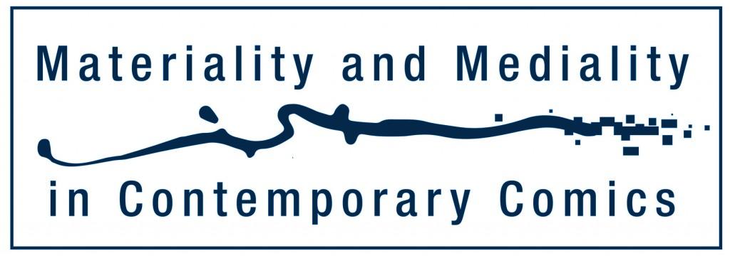 MaterialityMediality