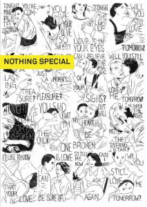 Nothing Special_poster