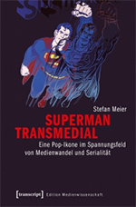 Superman transmedial