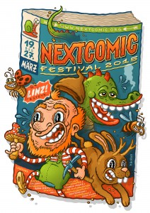 nextcomic_poster