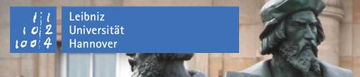 Hannover Universität_Logo