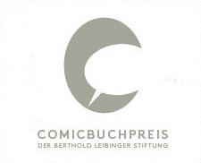 Comicbuchpreis