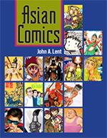 Asien Comics