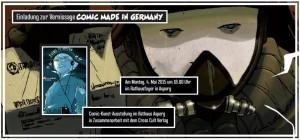 ComicsmadeinGermany