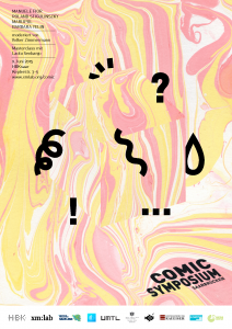 comicsymposium15_plakat