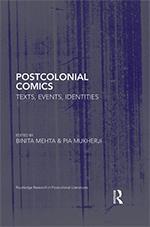 Postcolonial Comics