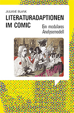 Literaturadaptionen im Comic