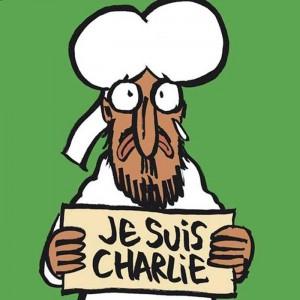 Charlie Hebdo_cover