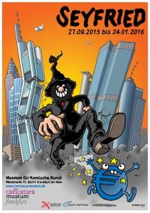 Caricatura-RZ-Poster