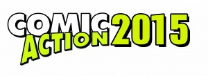 Comic Action_Logo