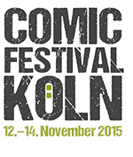 comicgfestivalköln