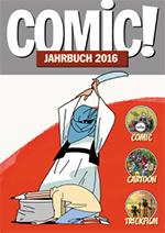 COMIC!-Jahrbuch 2016