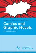 Comics und Graphic Novels. Eine Einführung