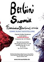 Berliini Suomix