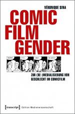 Comic – Film – Gender