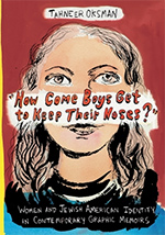 Women and Jewish American Identity in Contemporary Graphic Memoirs
