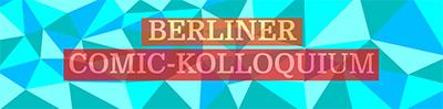 Comic-Kolloquium