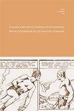 Exploring Canadian Identities in Canadian Comics