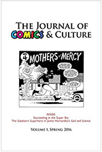 The Journal of Comics and Culture