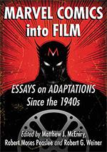 Marvel Comics into Film