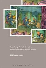 Visualizing Jewish Narrative