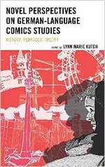 Novel Perspectives on German-Language Comics Studies