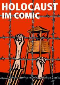 Poster_Holocaust im Comic