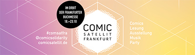Comic Satellit