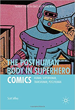 The Posthuman Body in Superhero Comic