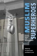 Muslim Superheroes