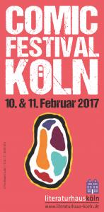 Comicfestival Köln