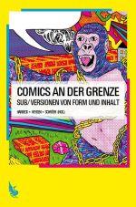 Comics an der Grenze_Klein