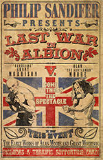 The Last War in Albion Volume 1