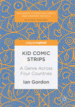 Kid Comic Strips