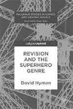 Revision and the Superhero Genre