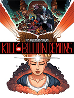 Kill Six Billion Demons