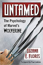 The Psychology of Marvel's Wolverine